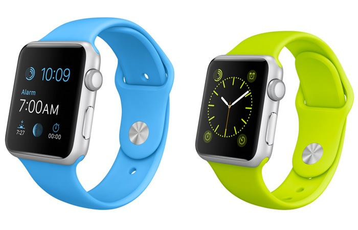 Apple Watch Applewatch_sport