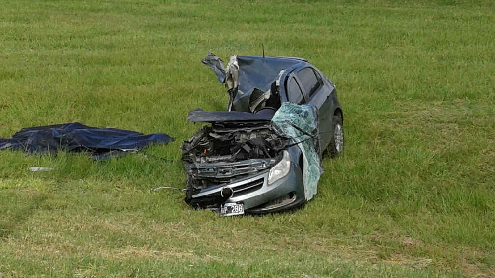 Tres muertos en rutas de c rdoba la voz del interior for Lavoz del interior cordoba