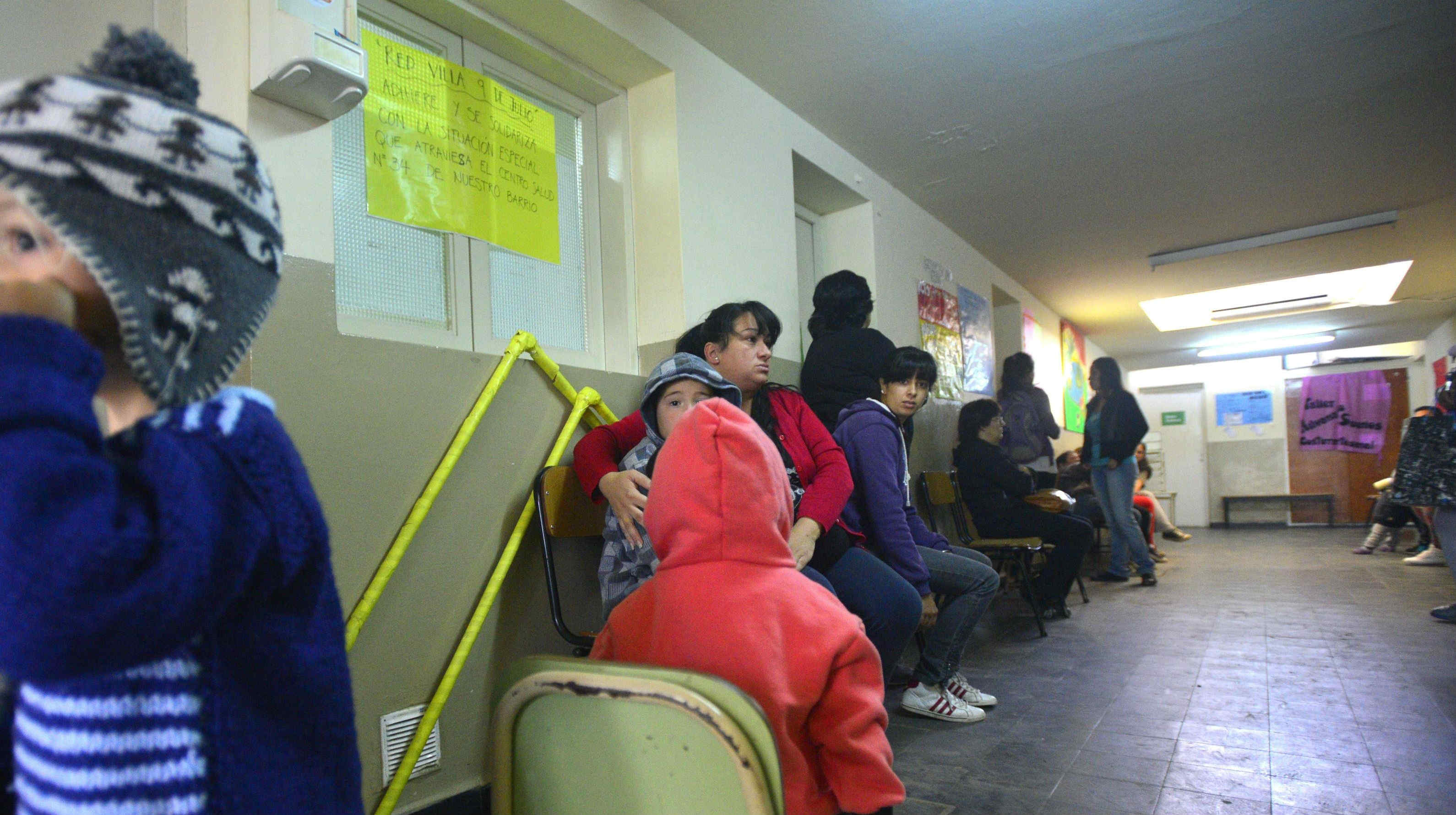 Horario extendido en los dispensarios la propuesta for Horario ministerio del interior