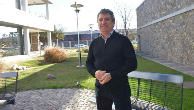 Urribarri dice que recibió apoyo de unos 30 intendentes ... - La Voz del Interior
