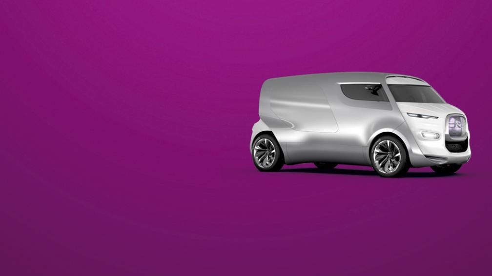 Tubik. (Gentileza Citroën).