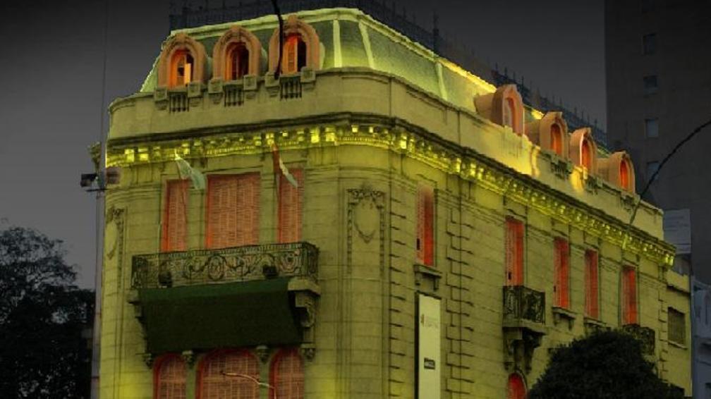 AGENCIA CÓRDOBA CULTURA. El Master Plan de Iluminación Digital prevé una escena lumínica diferente por noche en cada edificio cultural (Prensa Gobierno de Córdoba).