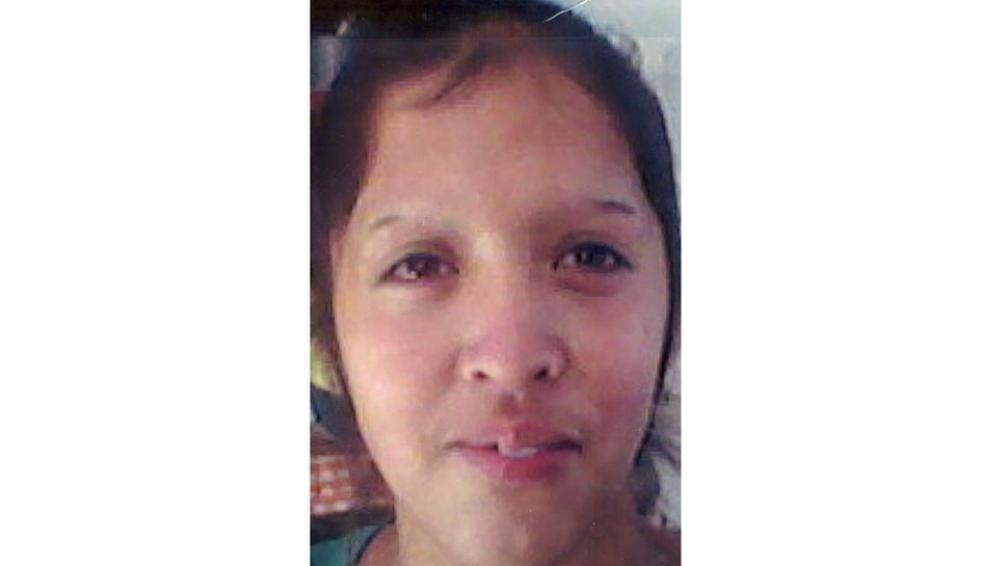 Jimena Natalí Arias. 22 años.