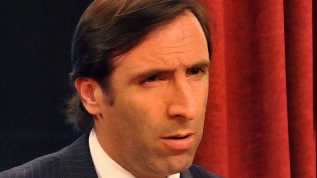 Lorenzino. El gobierno de Scioli le había pedido al ministro de Economía una ayuda de 2.900 millones. Le enviarán 1.000 millones (Télam).
