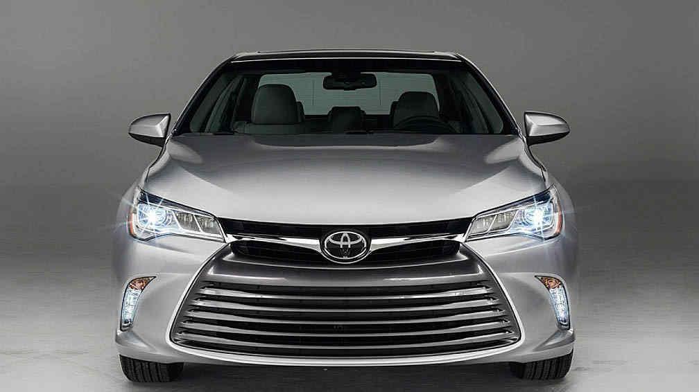 Nuevo Toyota Camry | La Voz del Interior
