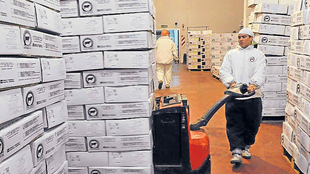 Resultado de imagen para Argentina Exporta Carne congelada