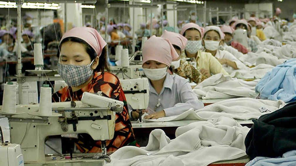 Trabajo esclavo en productos comunes la voz del interior for La voz del interior trabajo