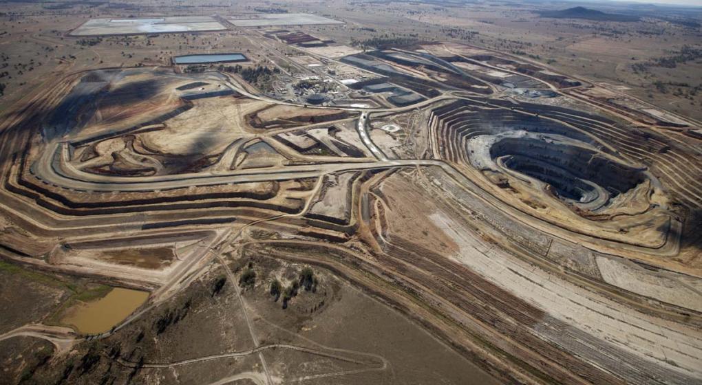 Resultado de imagen para La minería a gran escala en la Argentina