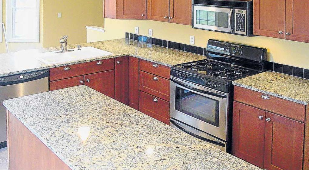 Granitos los indestructibles la voz for Como limpiar pisos de marmol y granito