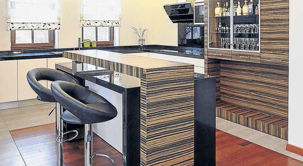 Bar en casa barra caf y amigos noticias al instante desde la voz - Barra de bar en casa ...
