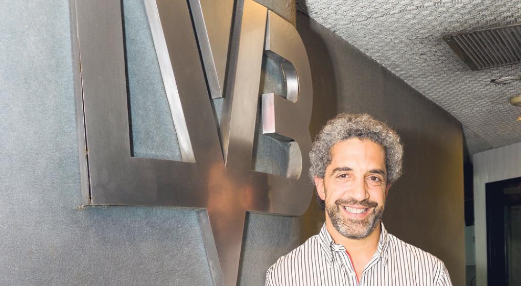 Fernando genesir la casa ideal es con jard n y asador for Casa fernando ciudad jardin