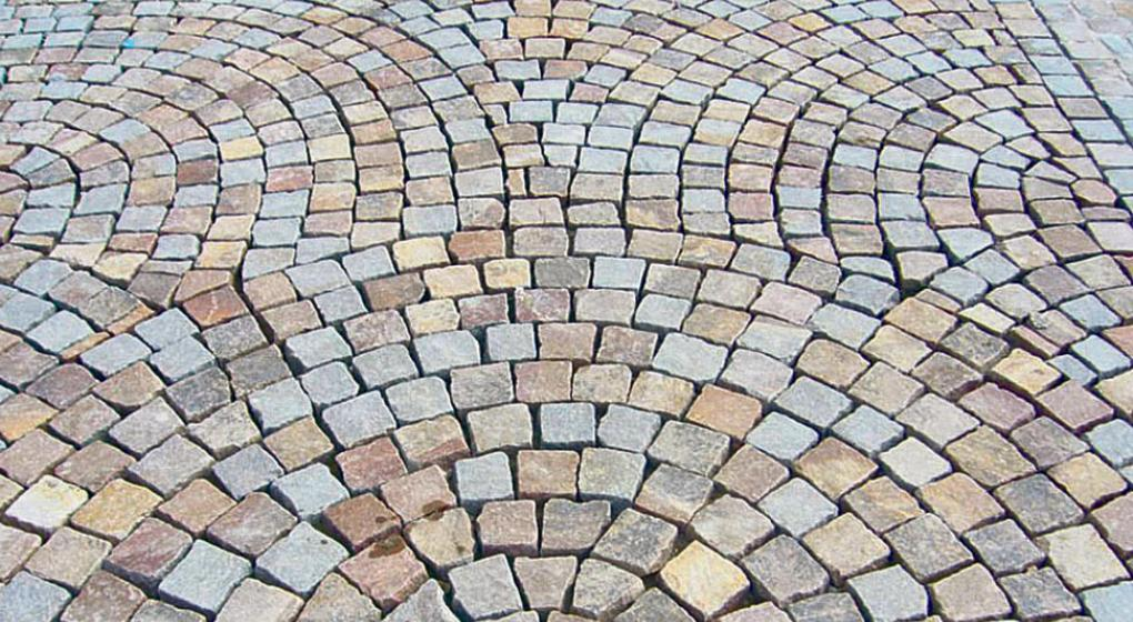 Piedra elegante y distinguida la voz for Adoquines de piedra precios