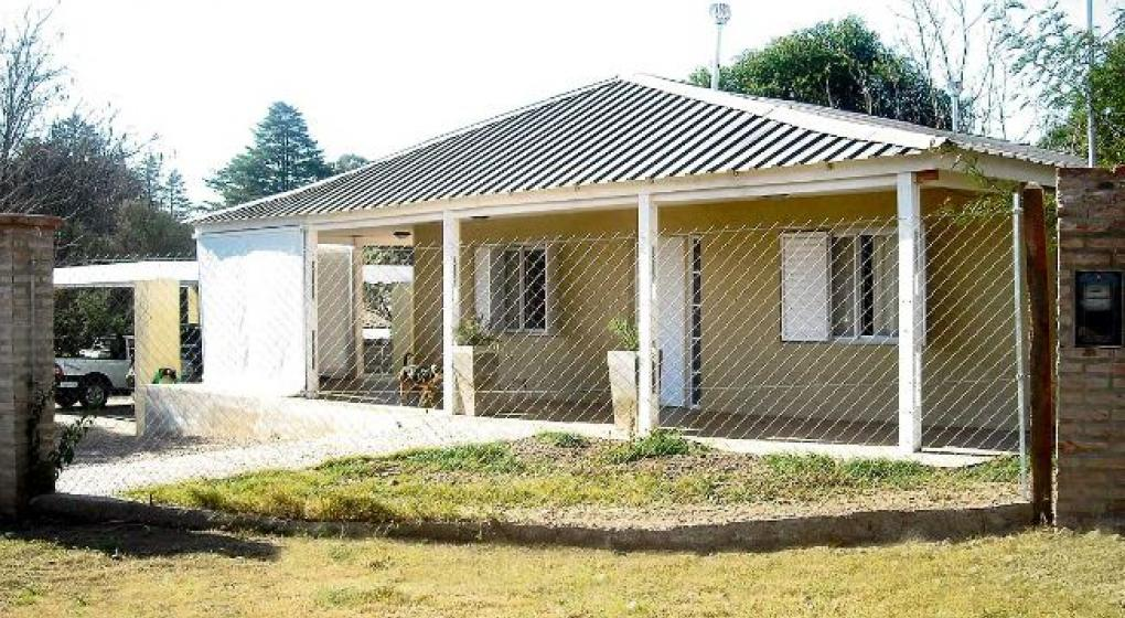 Las viviendas industrializadas noticias al instante - Casas rurales prefabricadas ...