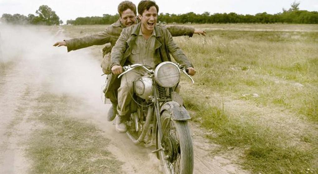 Resultado de imagen para diario de motocicleta