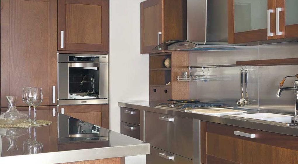M dulos para muebles de cocina y livings noticias al - Modulos de cocina ...