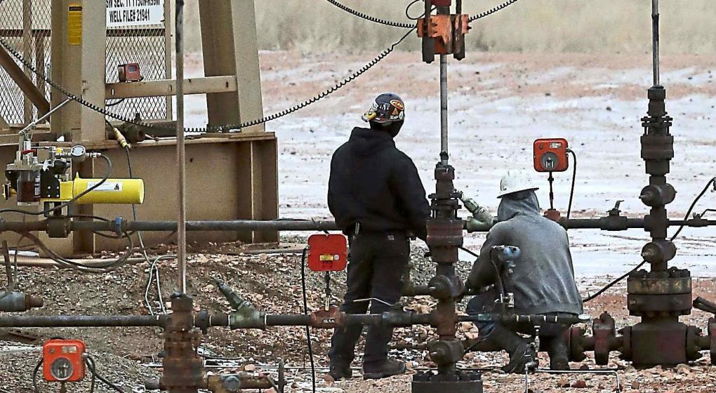 YPF y otras tres petroleras invertirán US$ 1150 millones en Vaca Muerta