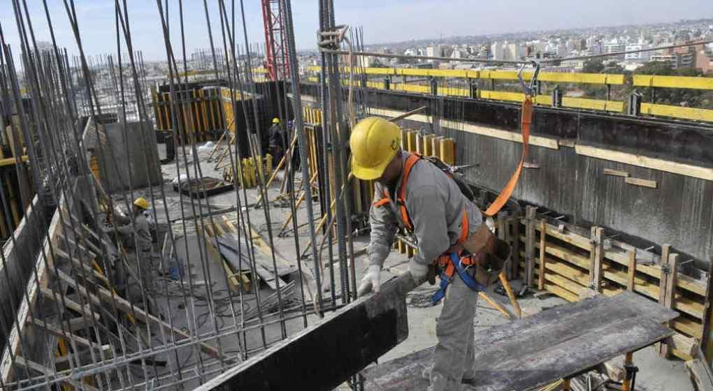 Construcción: la venta de materiales creció 23,7% en julio