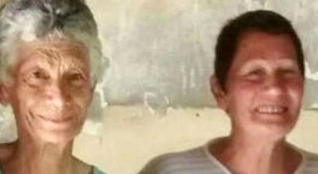 Ana y Ada Azategui. Desaparecieron el 11 de octubre de 2015 de su campo cercano a Embalse. La Justicia las busca en Buenos Aires