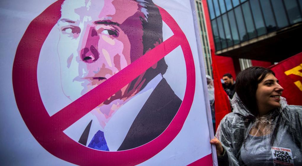 El Supremo posterga decisión sobre la continuidad de la investigación a Temer