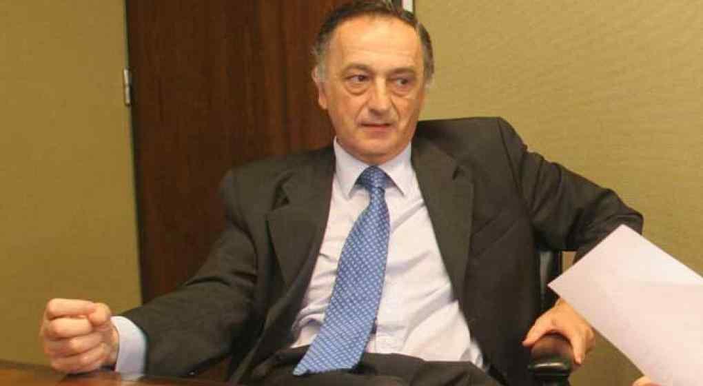 Miguel Acevedo es el nuevo presidente de la UIA