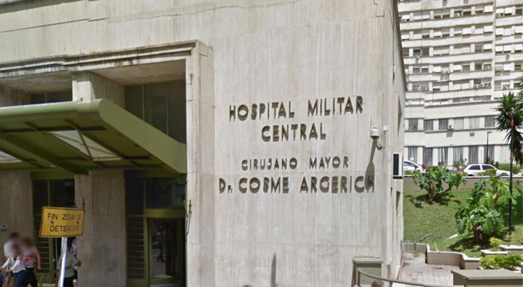 Argentina.- Detenido en Buenos Aires un exmilitar prófu…