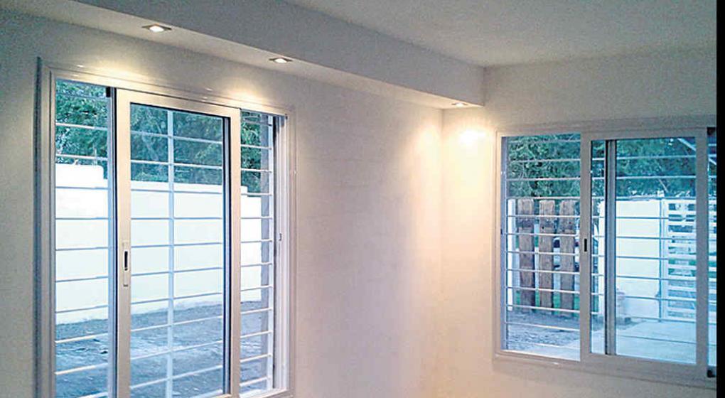 Ventanas de aluminio en cordoba excellent ventana for Aberturas en aluminio
