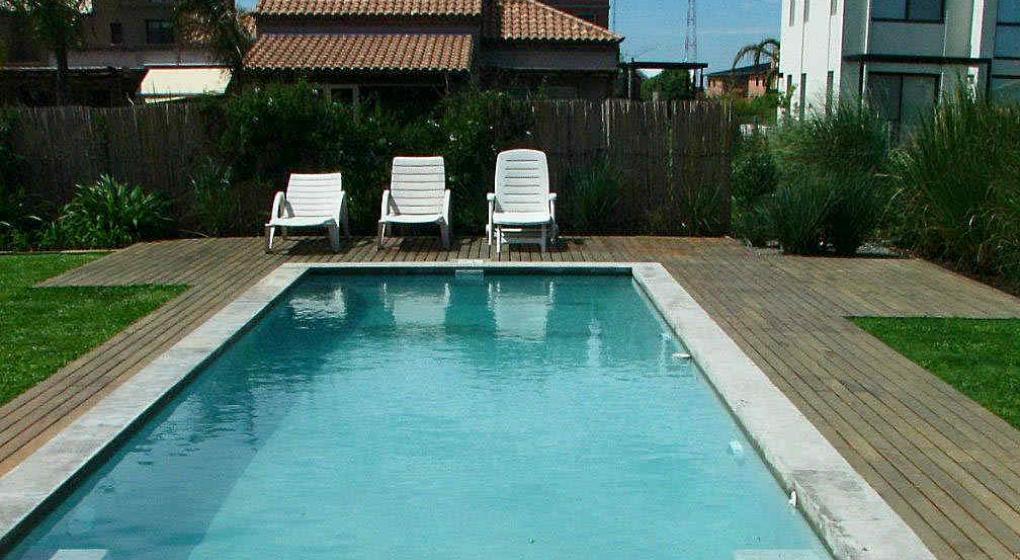 C mo solucionar el agua verde de la pileta noticias al for Recuperar agua piscina verde
