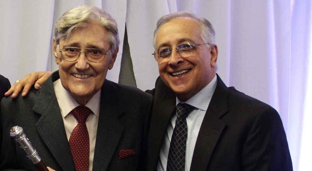A los 85 años, murió Eduardo Angeloz