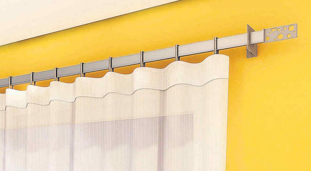 Barrales creatividad e innovaci n para las cortinas - Lo ultimo en cortinas ...