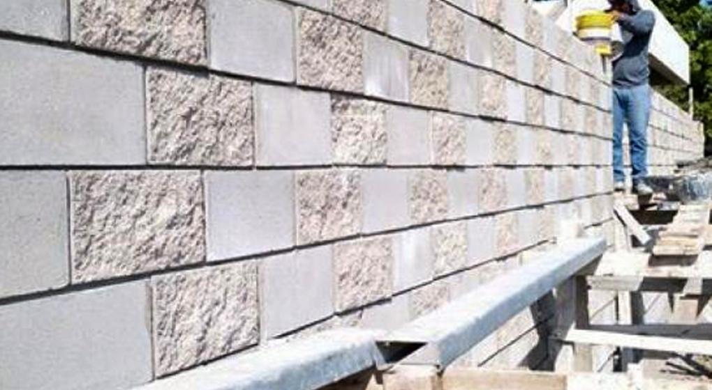 Los bloques de hormig n tensoblock noticias al instante for Piccola casa costruita su fondamenta