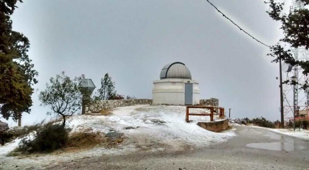 Las mejores fotos y videos de la nieve en las sierras de for Chimentos de hoy en argentina