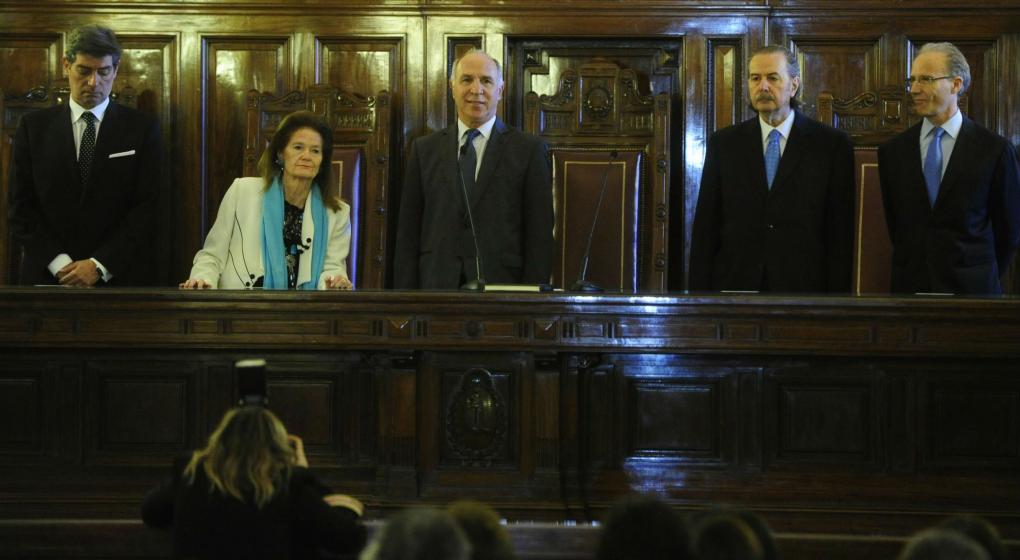 El Senado aprobó por unanimidad la ley que pone límites al 2x1