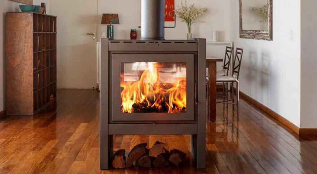 Calefaccion en casa nest ahorra calefaccin sin perder - Calefaccion lena radiadores ...