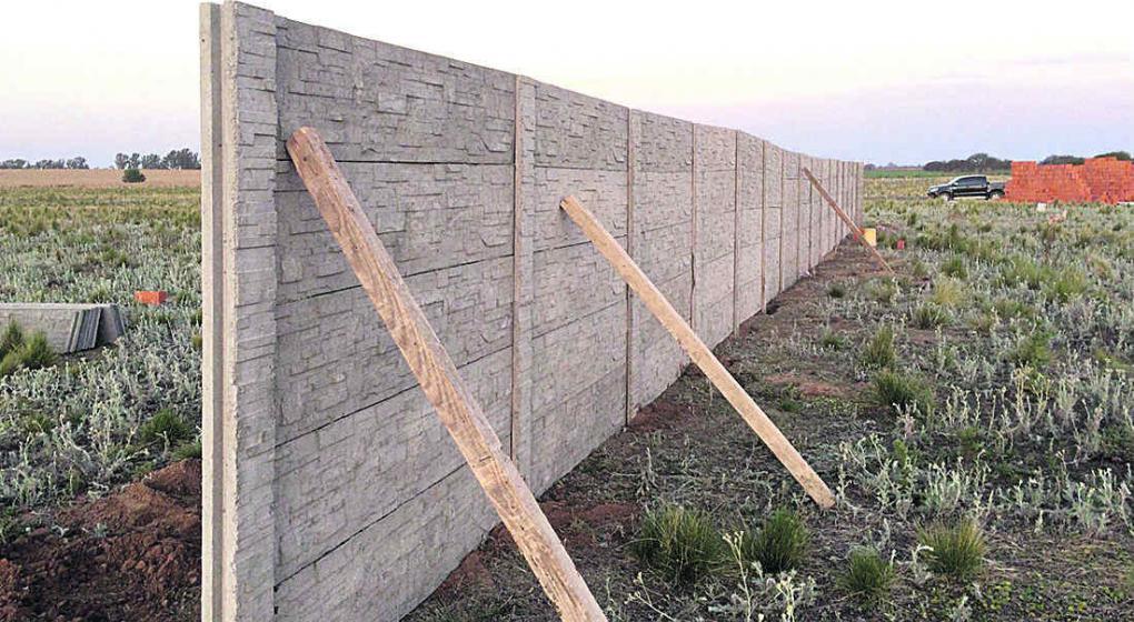 Levantar muro de bloques top imagen with levantar muro de - Muro de bloques ...