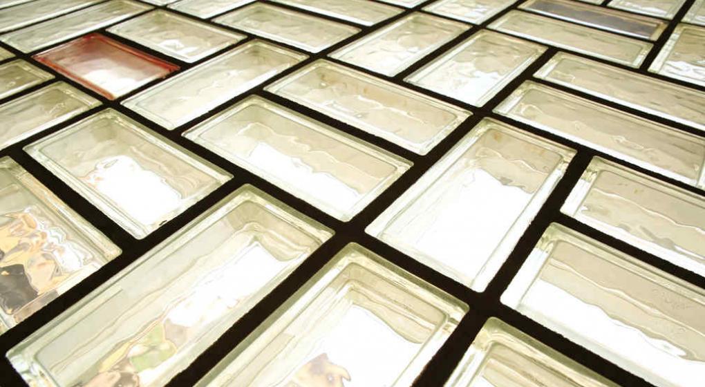 Ladrillos de vidrio noticias al instante desde la voz - Ladrillos de cristal ...