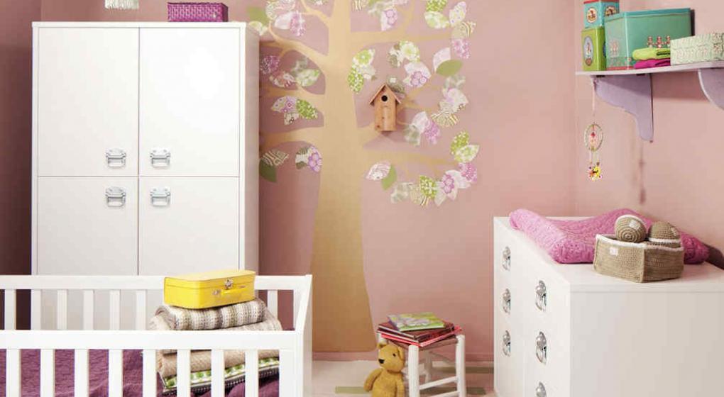 Los colores para dormitorios infantiles noticias al - Diseno de dormitorios infantiles ...