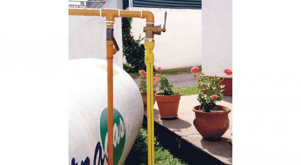 Instalar gas natural en casa best internas que producen for Cuanto cobran por instalar una caldera de gas