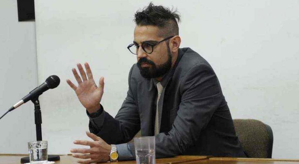 Condenaron a 4 años de prisión a Pablo García
