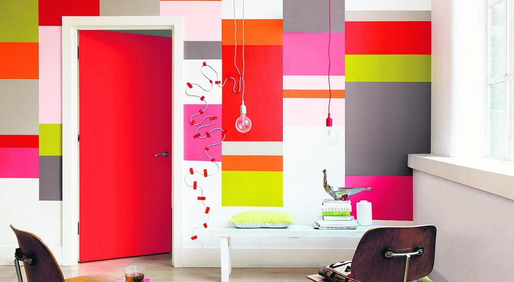 Efectos especiales en las paredes noticias al instante desde la voz - Tendencias en pintura de paredes ...