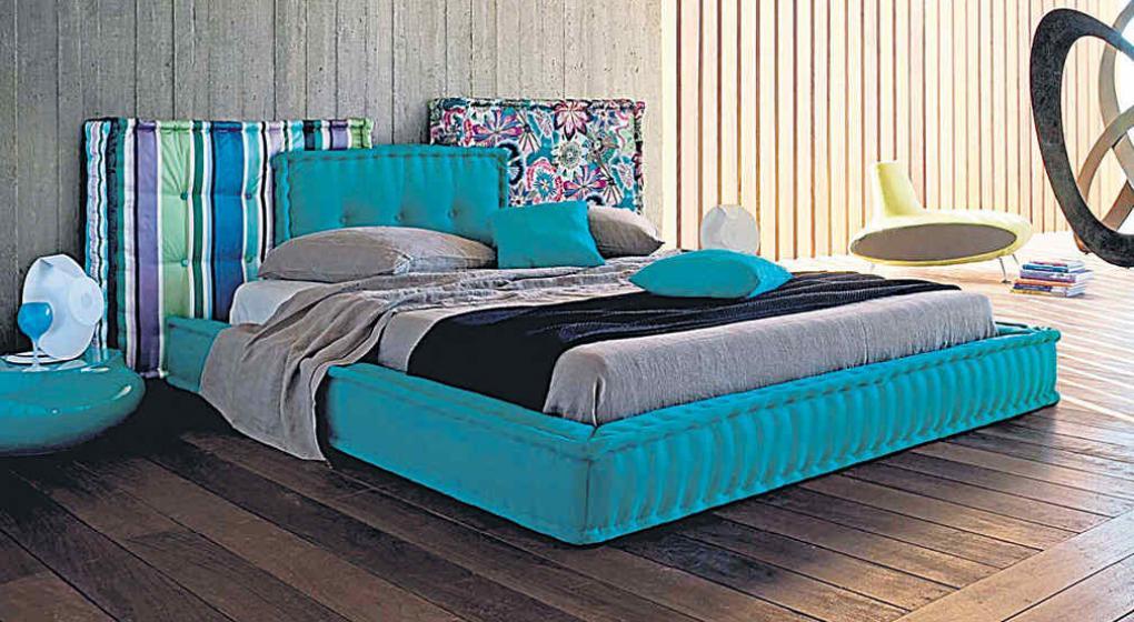 Respaldos de camas y somieres sencillez y personalidad noticias al instante desde Respaldos para camas