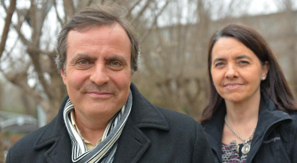 Resultado de imagen para ALberto Beltran candidato diputado argentina