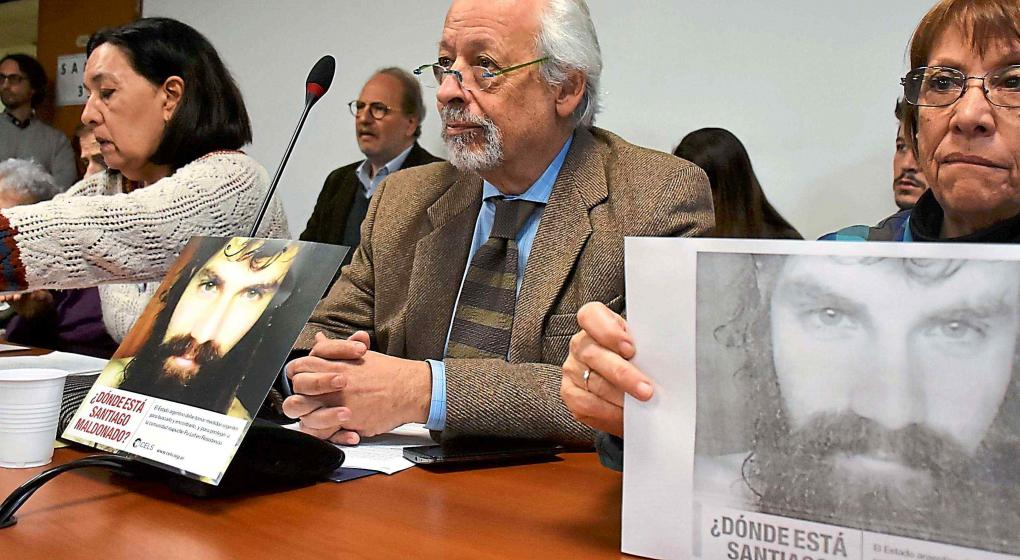 Clacso expresa preocupación por desaparición de joven argentino