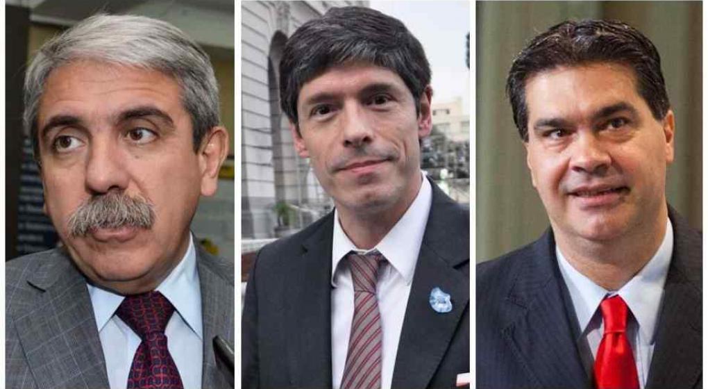 Tres ex jefes de gabinete del kirchnerismo fueron citados a declaración indagatoria