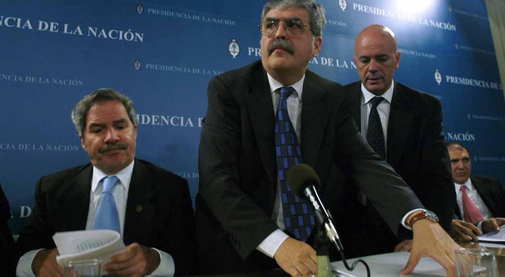 Aguas Argentinas: el país deberá pagar u$s 384 millones de indemnización