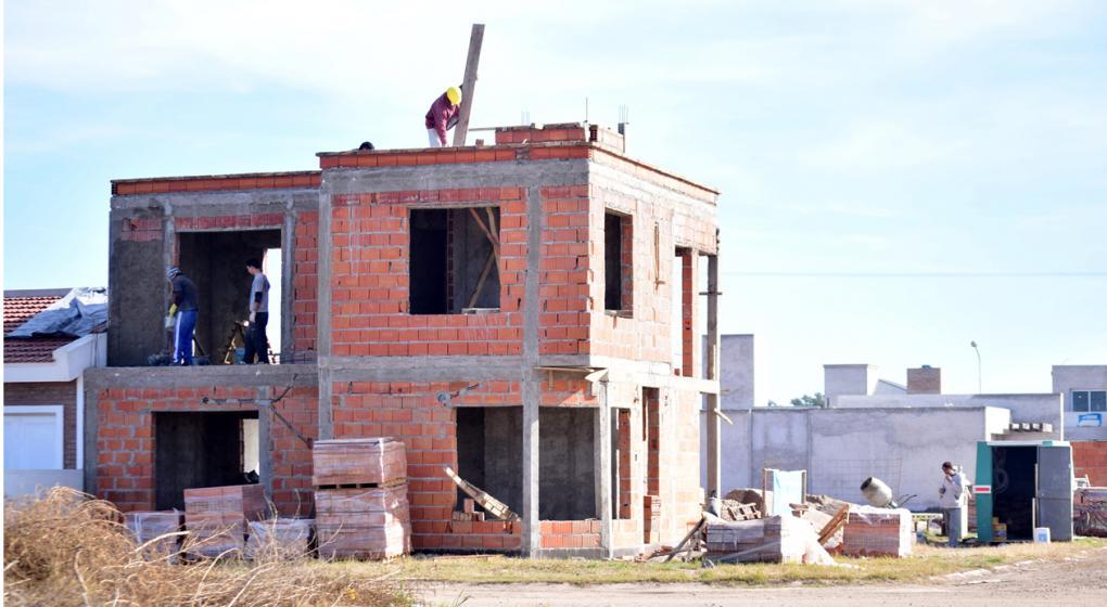 Resultado de imagen para créditos a 20 años para construir viviendas