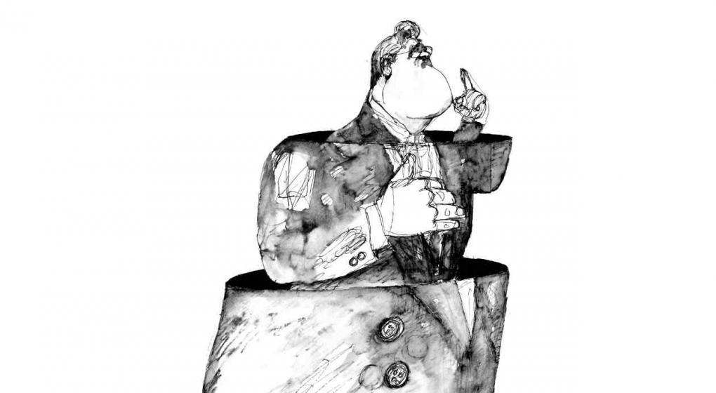 Murió Angeloz, símbolo de la UCR en Córdoba