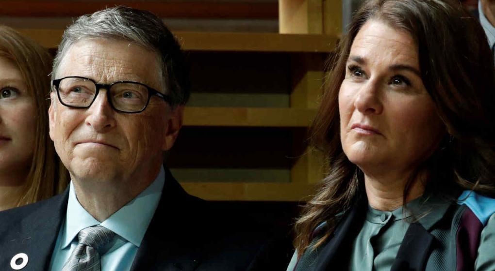 Bill Gates se arrepiente del 'CTRL+ALT+SUPR'