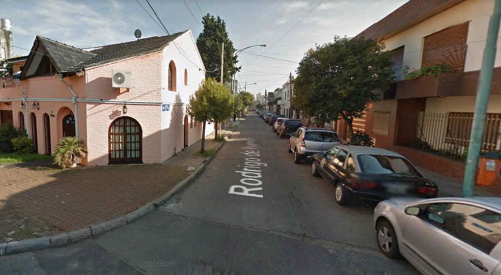 Misterio en Villa Devoto: tiraron un cuerpo de un auto