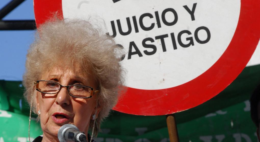 Marcos Peña: La Ley 2x1 es símbolo de impunidad