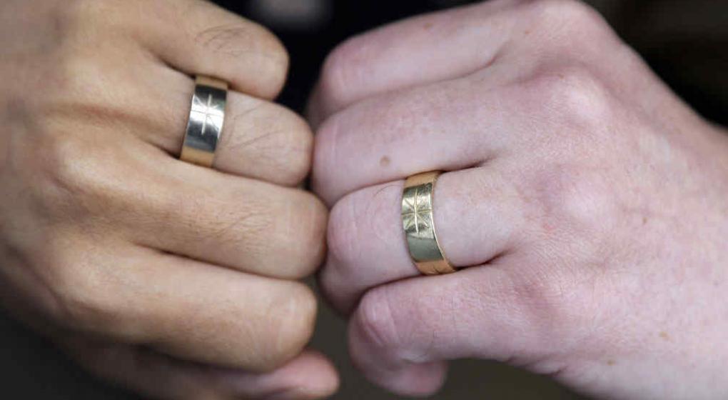 Procedimiento de divorcio de matrimonio del mismo sexo